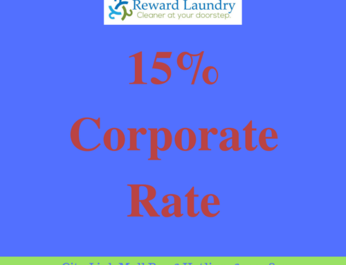 15% Corporate Discount