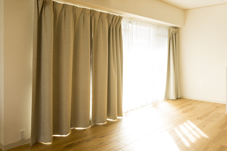 Curtain Dry Cleaning Super Saver 1 Bedroom Living Reward