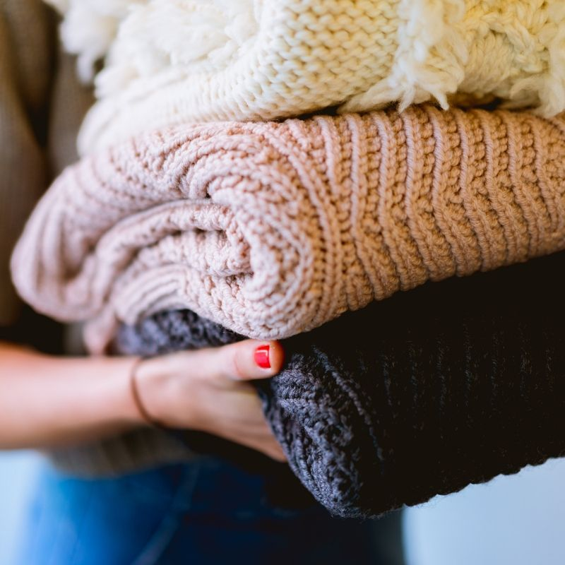 Cashmere cleaning service Singapore
