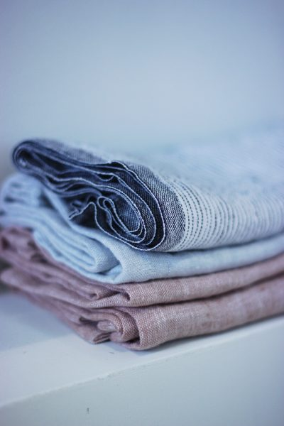 Linen Cleaning Singapore
