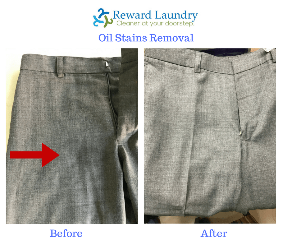 Replace The Towels Often Until No More Stain Comes Out And Then Sponge It With Prewash Enzyme Remover Before Laundering You Can Also Try Rubbing