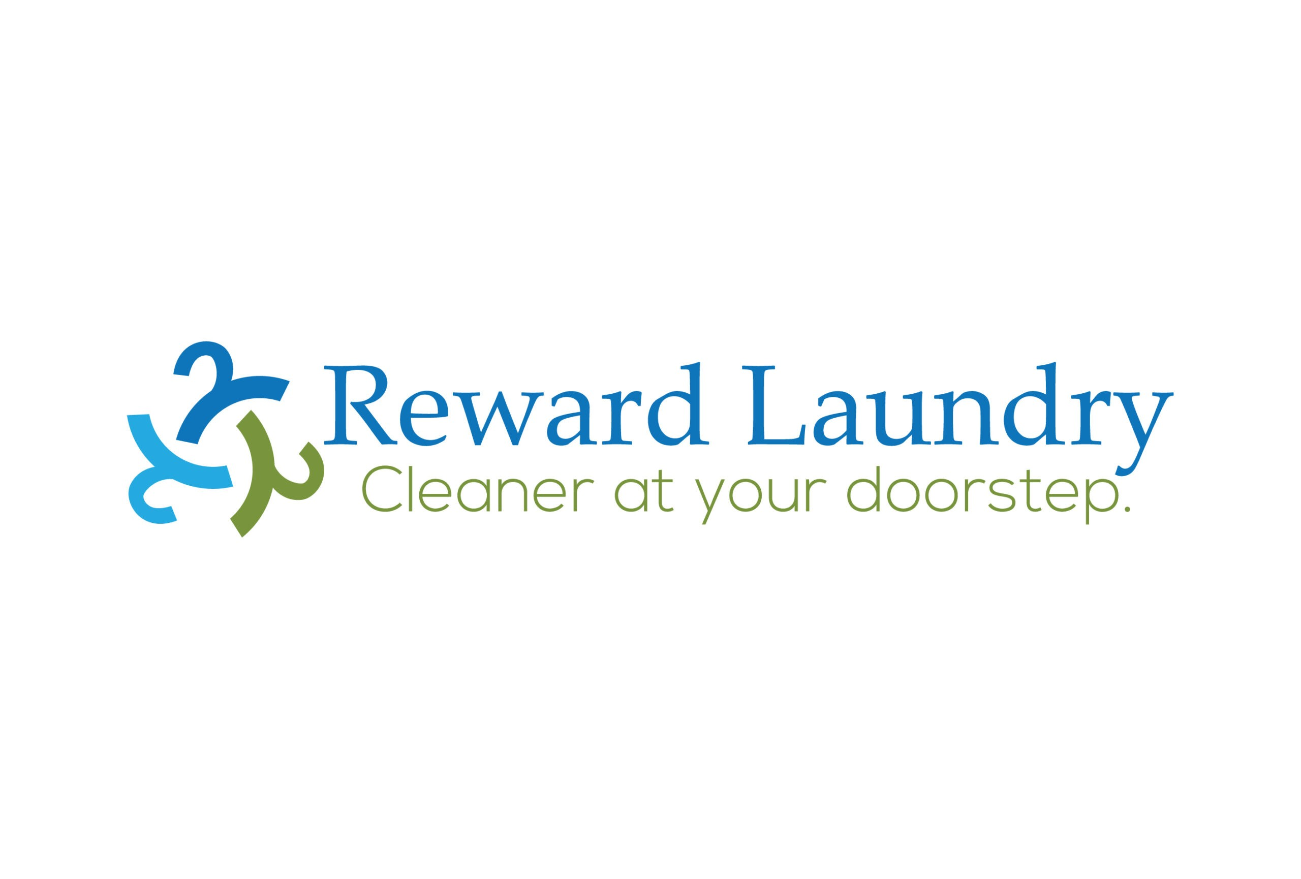 Reward Laundry Logo