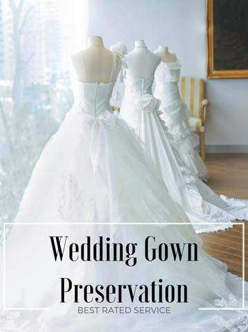 Wedding Gown Cleaning Singapore   InHouse Specialist Team   Reward ...